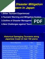 Japan Tsunami Hazar