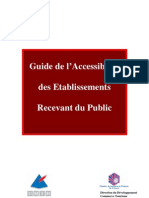 Guide Accessibilite Pers Handicap