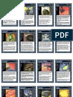 Hacker Program Cards