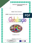 TRABALHO GLOBALIZAÇAO