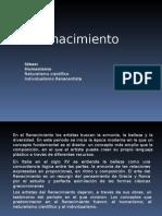 Renacimiento_Barroco