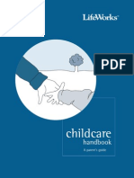 Childcare Handbook