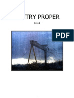 Poetry Proper 2nd Issue