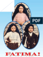 Fatima! Through the Eyes of a Child