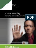 CiscoSecurityl