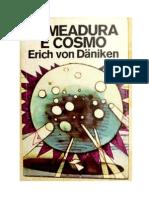 17694289 7004022 Semeadura e Cosmos Erich Von Daniken