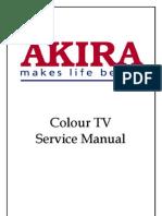 Akira Ct-14gt9 Service Manual [ET]