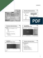 Distúrbios Hidroeletrolíticos e BHE Prof. Alexsandro