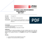 Asg JAVA 1