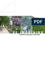Re-Imagining A More Sustainable Cleveland - Report