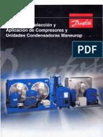 Catalogo Compresores Maneurop