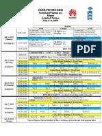 IWCMC 11 Program Final