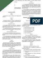 estatuto dos magistrados judiciais 2011