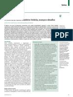 O sistema de saúde brasileiro história, avanços e desafios