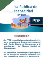 Ppdd-Formador de Formadores