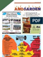 Fall Home & Garden SCT