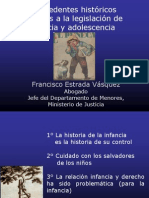 Capacitacin Caj Historia in Sobre Infancia 1213111407483255 9