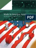 BCG - Made in America Again