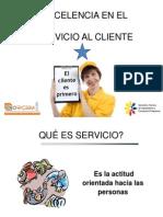 Adriana Conto Servicio Al Cliente Interagua