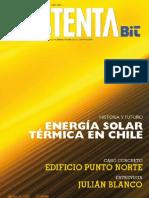 Energia Termica en Chile