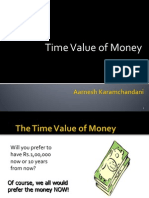 3. Time Value of Money