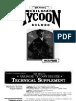 Railroad Tycoon Deluxe