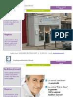 Audioprothésiste Olivet - Audition Olivet