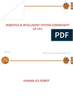 2 Introduction to Robotics