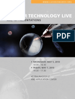 AKL10 Laser Technology Live