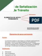 Presentación Cap. 7 Elementos Apoyo Permanente
