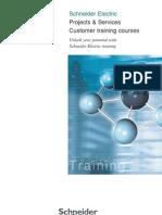 Customer Training Courses 2006 PS5857