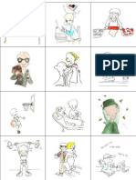 Picture Flashcards With Professions