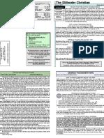 FCC Newsletter 9/6/11