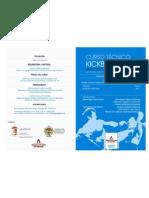Curso Kick Boxing Karate Aranjuez 2011