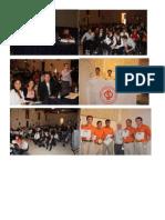 Fotos y Ganadores de Petrobowl 2010
