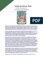 [Esotérisme][Divers][FR] Les Contes de Fée du Tibet