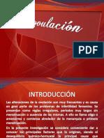 Presentacion Seminario de Anovulacion