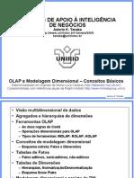 OLAP&ModelagemDimensional