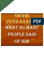 Swami Vivekananda Avmit 291210