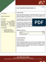 Abm..ILandFS Transportation IPO Report