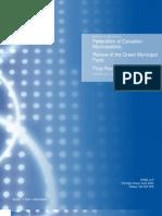 Green Municipalities Fund - 2009 Final_Review_Report