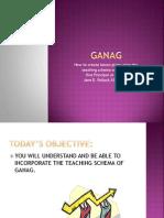Ganag Presentation