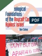 Boycotting Israel