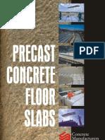 Precast Concrete Floorslab[1]