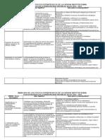 Analisis de Los Focos Estrategicos de La Vision Institucional-Vale