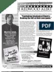 September 2011 HRWF Redwood Alert