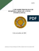 Sar-spanish Guia de La Jid Para Planes de Sar