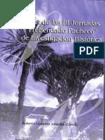Historiografía y nacionalismo en Canarias