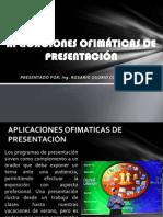 Tema_Nro_04_Aplicaciones_Ofimaticas_de_Presentacion