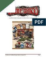 An Unofficial Runewars Guide v1.0